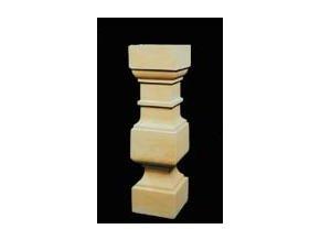 fasádní a stavební prvky, Kuželka 30,5kg  T