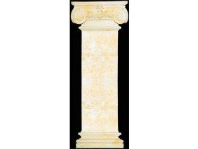 fasádní a stavební prvky, Pilastr - patka 24kg  T