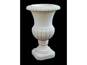 zahradní vázy, Váza zahradní vel. 64kg  T