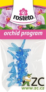 ORCHID PROGRAM - ROSTETO