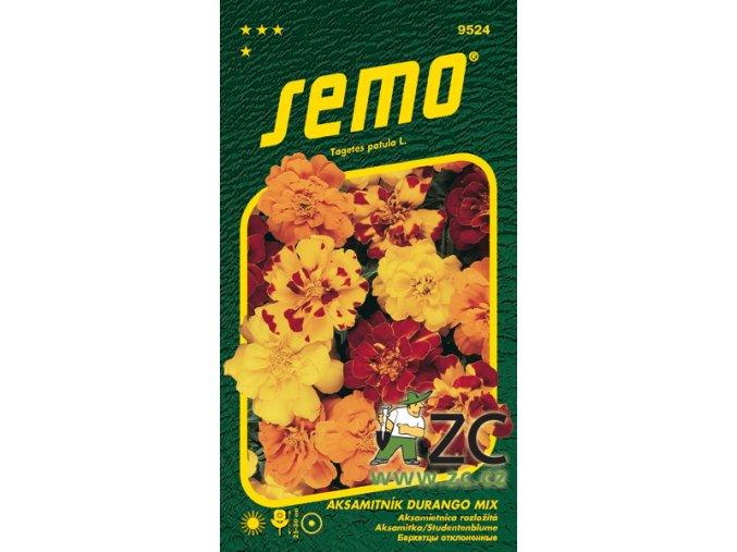 40457 1 aksamitnik rozkladity durango mix 30s