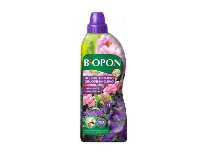 41126 biopon gelove hnojivo univerzalni 1l