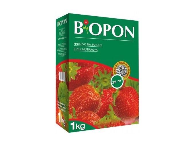 41153 biopon na jahody 1kg