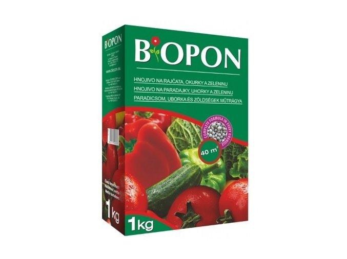 41162 biopon na rajcata okurky a zeleninu 1kg