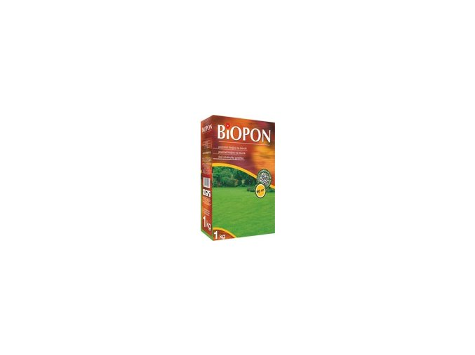 41177 biopon na travnik podzim 1kg
