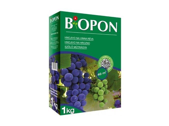 41195 biopon na vinnou revu 1kg