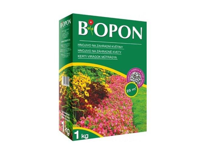 41198 biopon na zahradni kvetiny 1kg