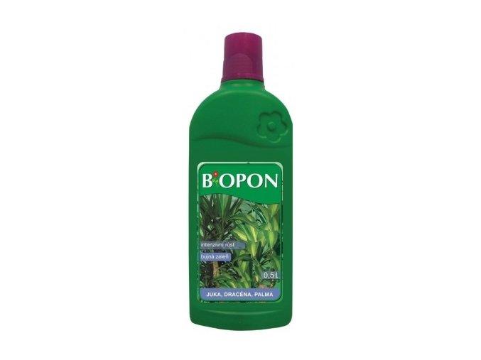 41240 biopon tekuty na palmy juky draceny 500ml