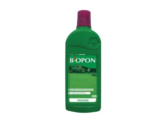 41264 biopon tekuty na travnik 500ml