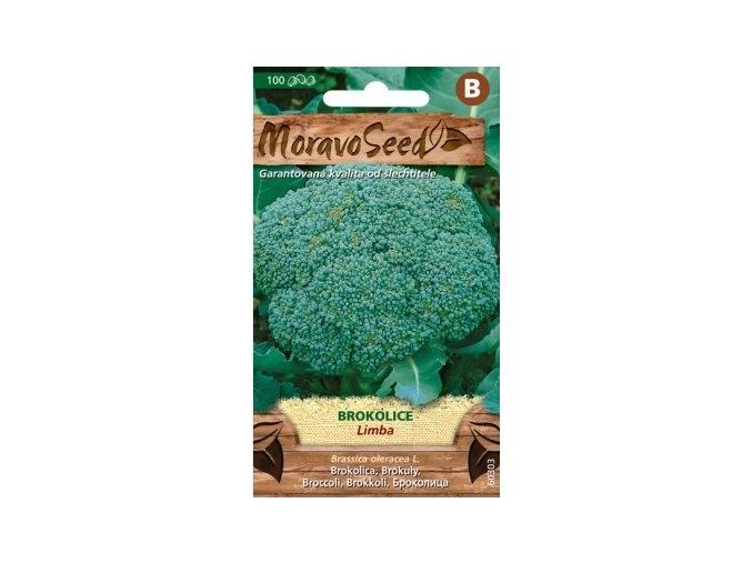 41378 brokolice limba moravoseed