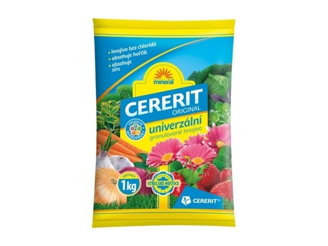 Cererit Mineral