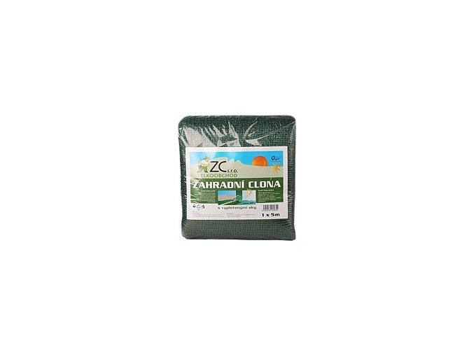 Clona zahradní 65 % - 5x1m