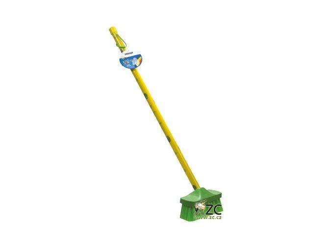 42671 detske kostatko zelene 78 cm stocker