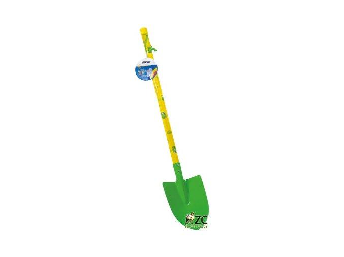 42728 detsky ryc maly zeleny 78 cm stocker