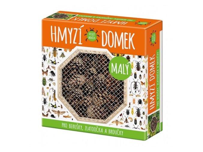 42824 domek hmyzi maly