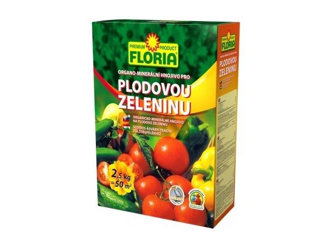 Floria OM na Plodovou zeleninu - 2,5kg