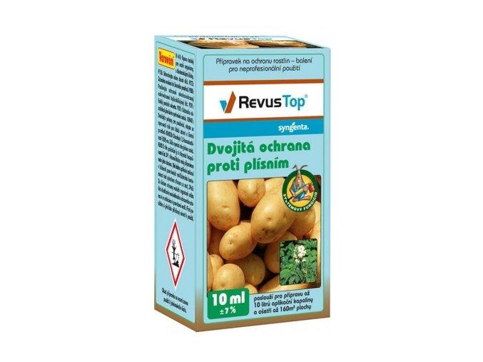 Fungicid REVUS TOP 10ml