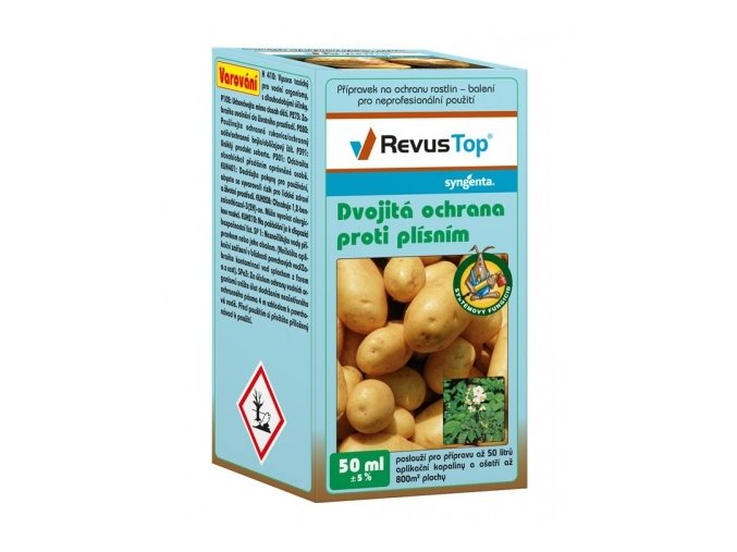 Fungicid REVUS TOP 50ml