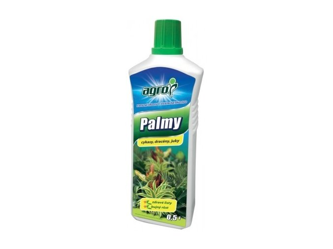 44237 hnojivo agro na palmy 500ml