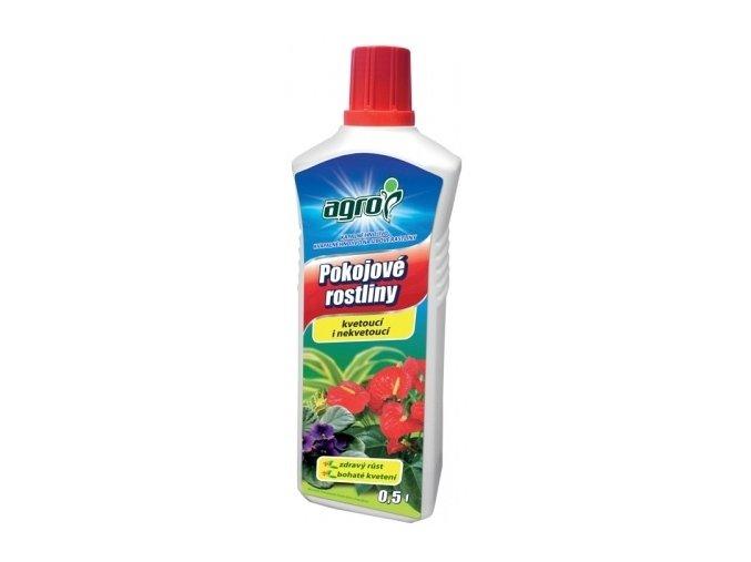 44243 hnojivo agro na pokojove rostliny 500ml