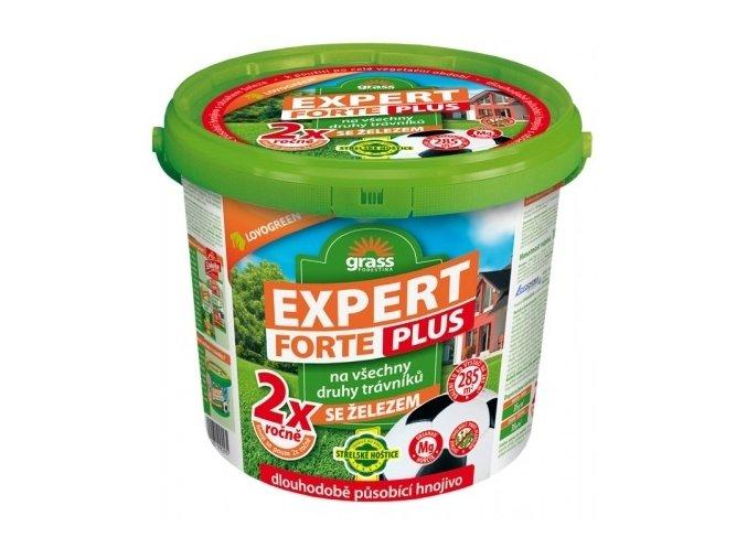 44273 hnojivo expert plus forte na travnik 10kg