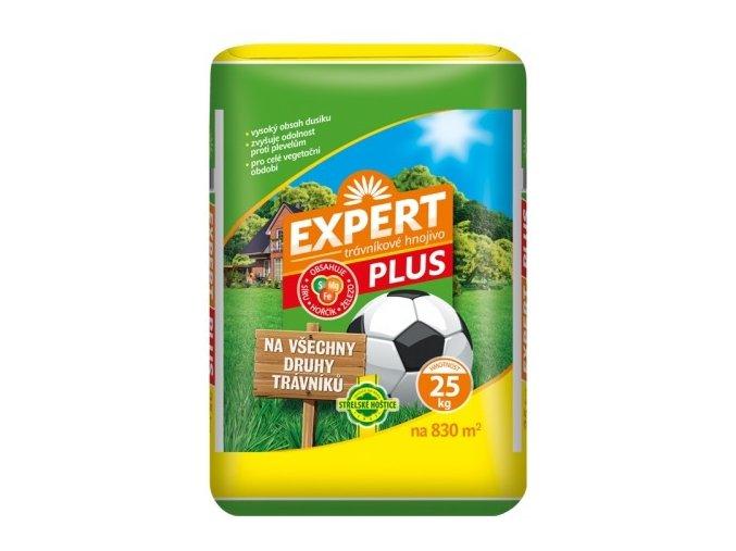 44279 hnojivo expert plus na travnik 25kg