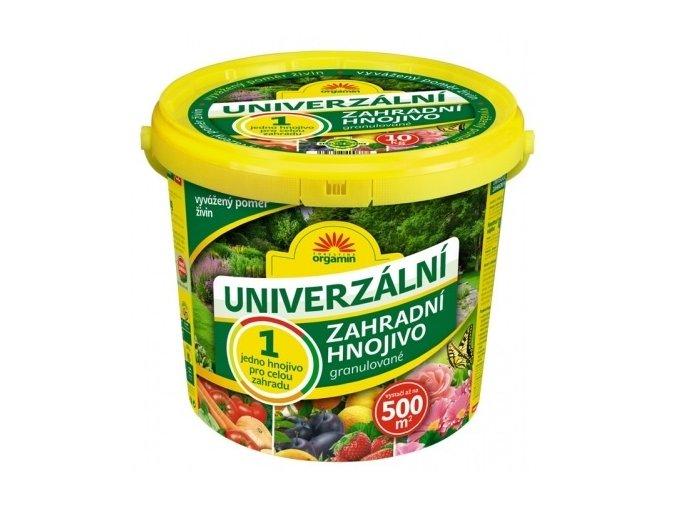 Hnojivo Univerzální - 10kg