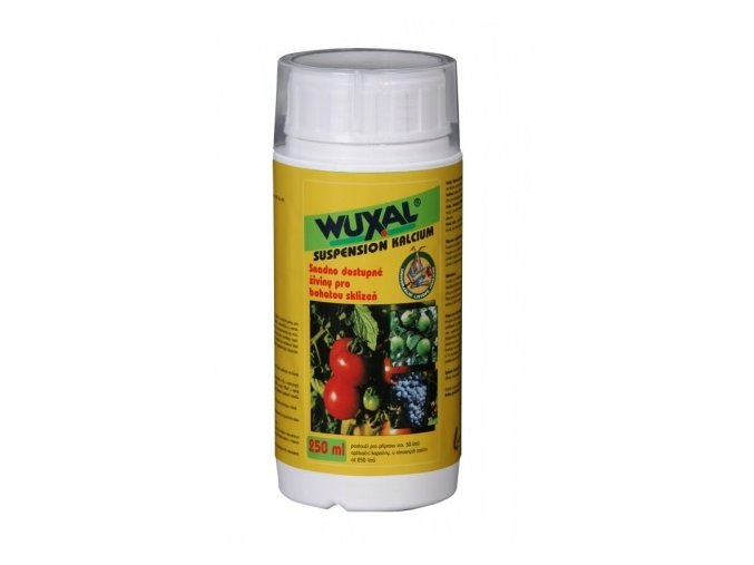 Hnojivo WUXAL SUS Ca 250ml