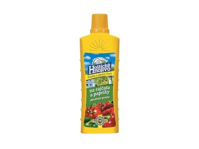 44588 hosticke na rajcata a papriky s guanem 500ml