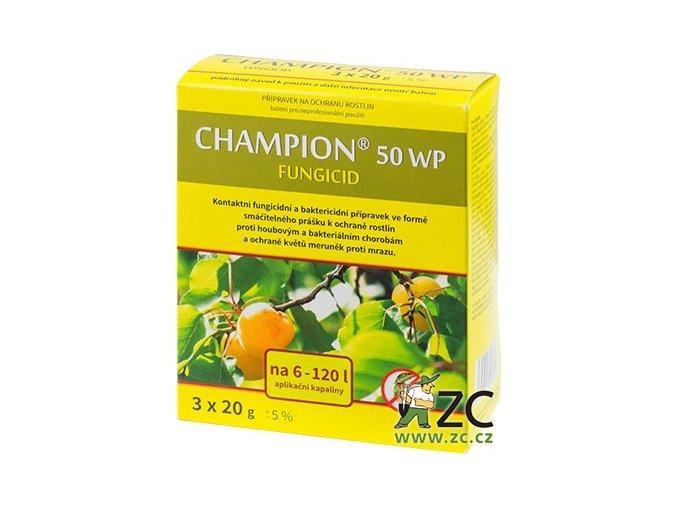 Champion 50 WG