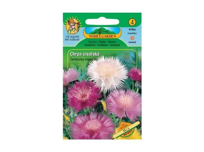 44972 chrpa cisarska smes nohel garden