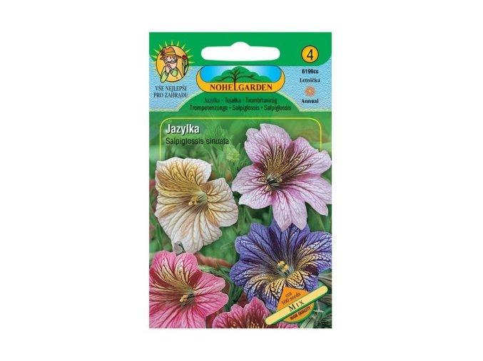 45050 jazylka chobotnata smes nohel garden