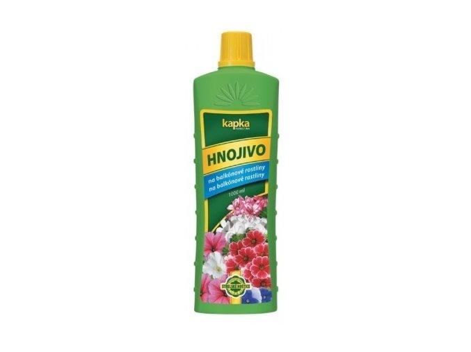 Kapka na Balkónové květiny - 1l