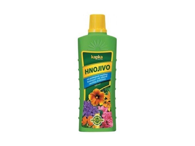 Kapka na Pokojové kvetoucí rostliny - 500ml