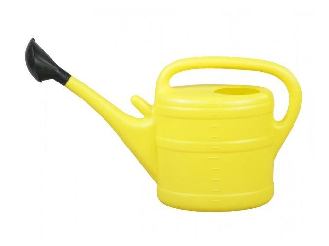 Konev 10l - žlutá