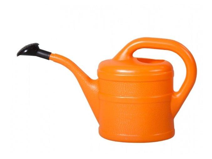 Konvička 1l - oranžová