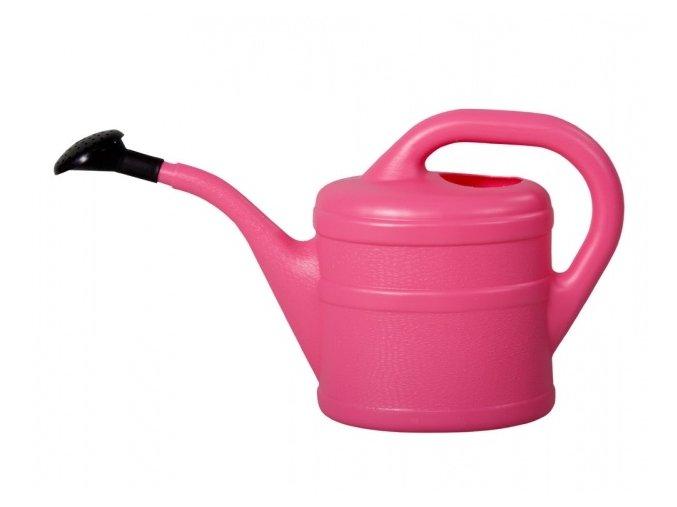 Konvička 1l - růžová