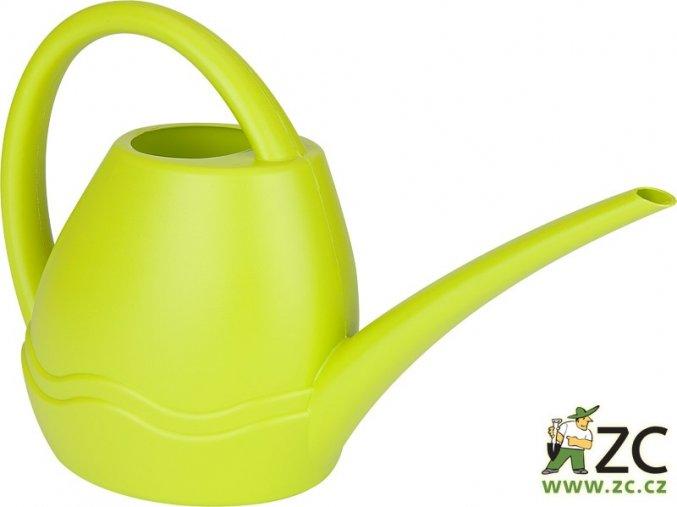 Konvička Aquarius - 3,5l lime green