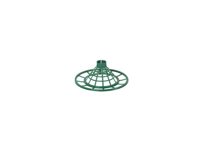 Korpus na jednosvícen plastový