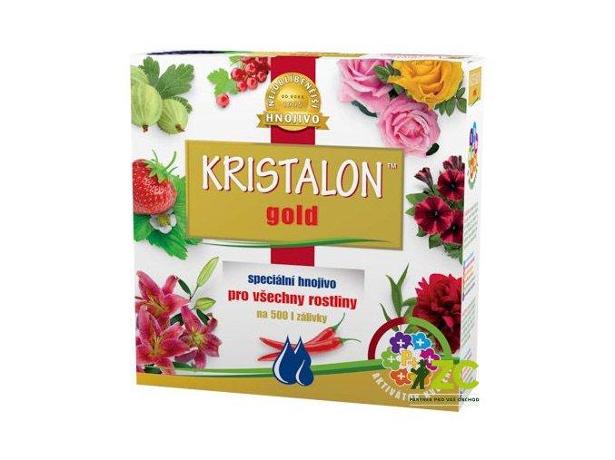 46412 kristalon gold 500g
