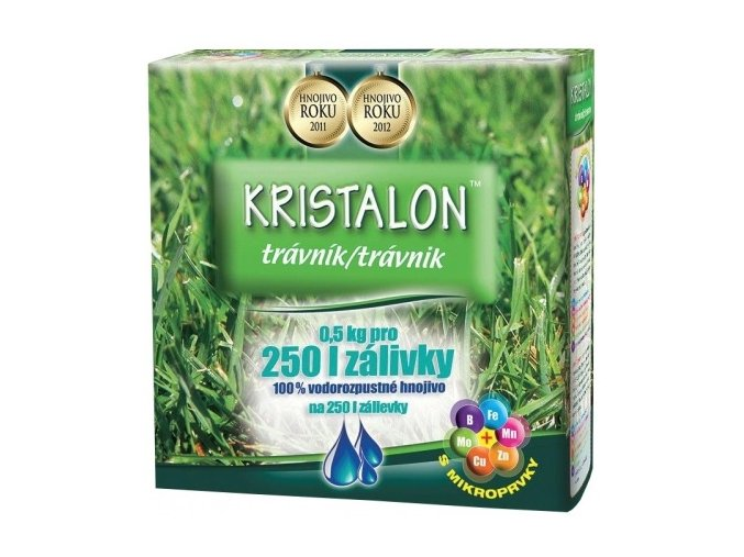 46445 kristalon na travnik 500g
