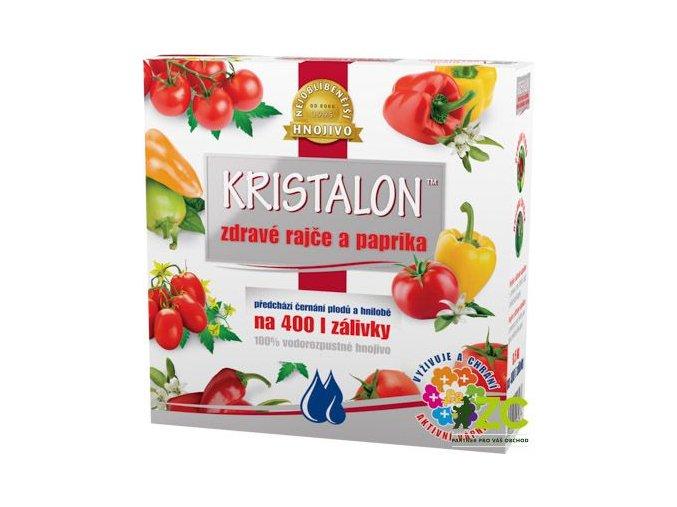 46457 kristalon zdrave rajce a paprika 500g
