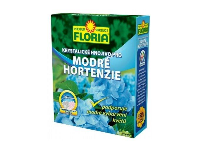 Krystalické hnojivo Floria na Hortenzie - 350g