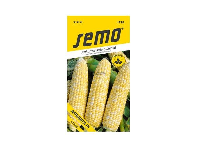 46748 kukurice cukrova afrodita f1 5g