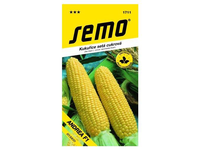 46754 kukurice cukrova andrea f1 5g