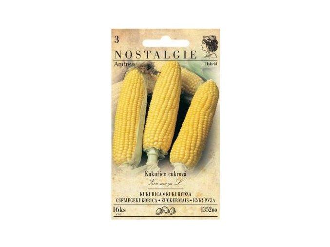 46763 kukurice cukrova andrea f1 nostalgie