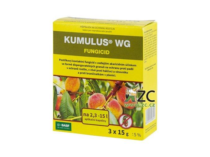Kumulus WG