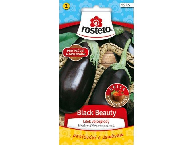 47918 lilek vejcoplody black beauty 0 8g rosteto