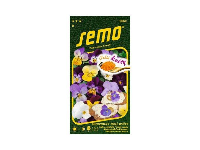 48566 miniviolka jedle kvety 0 3g serie jedle kvety