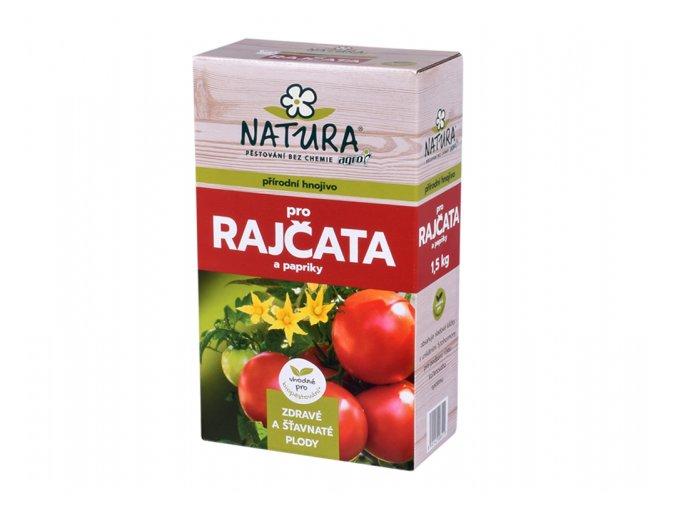 NATURA na Plodovou zeleninu - 1,5kg